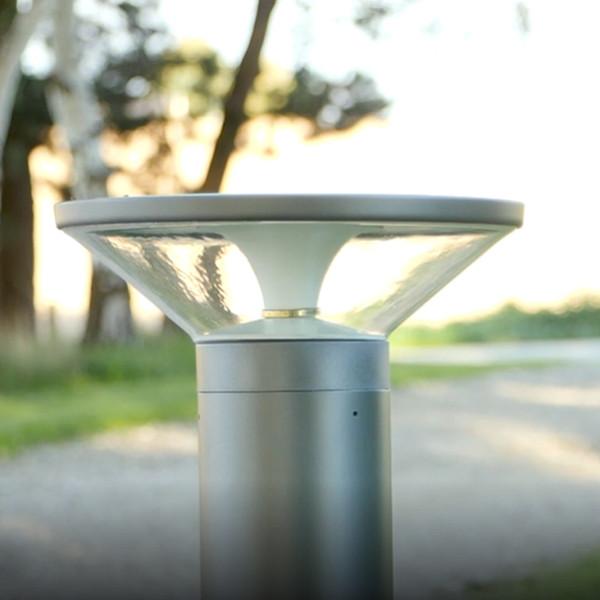Suncil, Exterior lighting, Outdoor lighting, Light Project, Asima Bollard