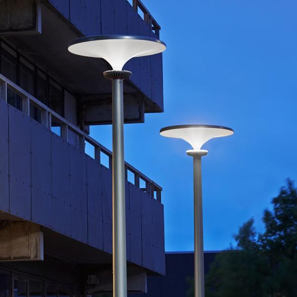 Suncil, Exterior lighting, Outdoor lighting, Light Project, Asima Sun